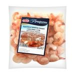 Vici Boiled-Frozen Peeled Shrimps with Tail 41/50 500g