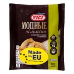 Vici Modern Frozen Dumplings with Chicken, Cheese and Mushrooms 400g