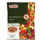 Смесь овощная Vici Мексиканская замороженная 400г - купить, цены на Novus - фото 1