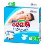 Goo.N Children Diapers 4-8 kg S 84pcs
