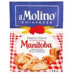 Мука Il Molino пшеничная манитоба 1кг