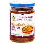 Mae Pranom Tom Yum Paste 228g