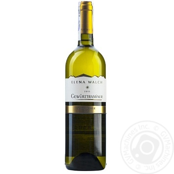 Вино Elena Walch Gewurztraminer белое сухое 13.5% 0,75л