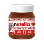 Горіхова паста Nutella з какао 180г