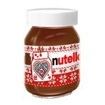 Ореховая паста Nutella с какао 630г - купить, цены на Восторг - фото 2