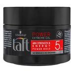 Гель для волос Taft Power Extreme 250мл