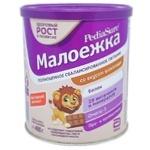 Сухая смесь PediaSure малоежка со вкусом шоколада 400г