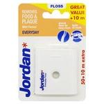 Jordan Everyday floss Dental Floss 50m