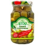 Rio Olives with Cucumber 280g