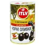 ITLV Olive black with bone 314ml