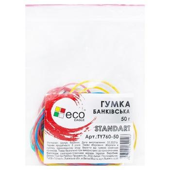 Eco Eagle Eraser for Money 50g