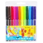 Barvinok Markers 12 colors