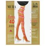 Колготи жіночі Mura 840 IN Forma 40 Asfalto 2