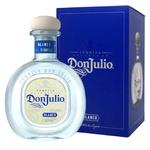 Текила Don Julio Blanco Reserve 38% 0,7л