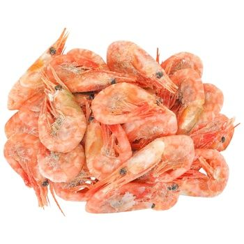 Seafood shrimp with the head - buy, prices for CityMarket - photo 1