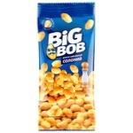 Арахіс Big Bob смажений солоний 60г