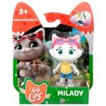 44 Cats Milady Figurine