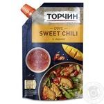 Соус Торчин Sweet Chili с манго 200г