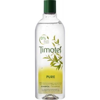 Timotei Soft Care Shampoo 400ml - buy, prices for Novus - image 1