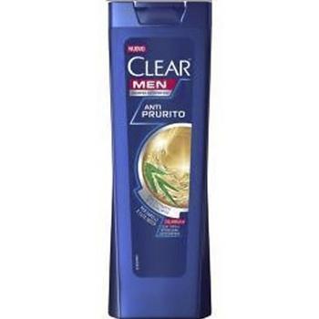 Шампунь Clear для чоловіків контроль жирності шкіри голови 12*225мл - купити, ціни на Novus - фото 2