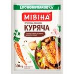 Приправа МИВИНА® Куриная 160г - купить, цены на Novus - фото 1