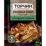 Смесь специй ТОРЧИН® Тайна вкуса для картофеля и овощей 25г