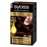 SYOSS Oleo Intense 3-82 Red Wood Ammonia Free Hair Due 115ml
