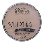 Контуринг для лица Colour Intense Sculpting Matte Finish 02