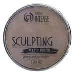 Контуринг для лица Colour Intense Sculpting Matte Finish 01
