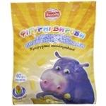 Vygoda Baked Milk Unglazed Curly Corn Products 60g