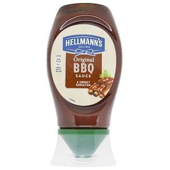 Hellmann's BBQ Sauce 250ml