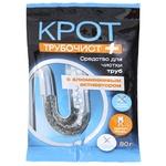 Krot Chimney Sweep Plus Pipe Cleaner 80g