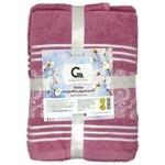 Комплект GM Textile махровых полотенец 50х90см 70х140см 2шт
