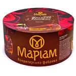 Торт Маріам-С Празький з вишнями 0,6кг