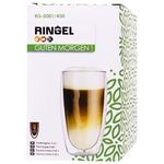 Склянка Ringel Guten Morgen подві.стінка 450мл(RG-0001/450)