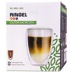 Glass Ringel 350ml China