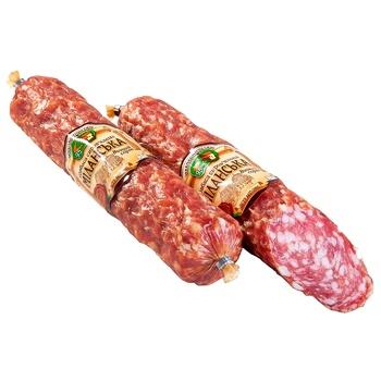 Ukrprompostach-95 Milan Raw Dried Premium Sausage - buy, prices for CityMarket - photo 1