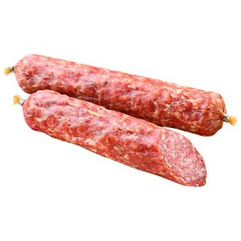 Ukrprompostach-95 Pereyaslivska Cooked Sausage - buy, prices for CityMarket - photo 1