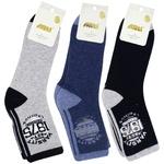 Шкарпетки дит. д/хлопч. ТМ Arti 11-12р. зима 250018 И692 (Туреччина)
