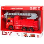 Іграшка Kaile Toys Пожежна машина