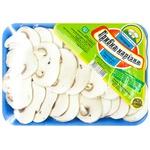 Сup mushrooms sliced Ukrainski Pecherytsi 250g