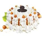 Торт-Мороженое Буржуй Ласунка Киевский 800г