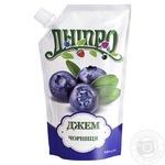 Dnepr Blueberry Jam 250g