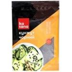 Katana Black Sesame 50g