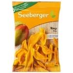 Манго Seeberger сушеный 100г - купить, цены на СитиМаркет - фото 1