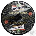 Сир Kaserei Champignon Grand Noir Дор Блю з блакитною пліснявою 60%
