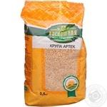 Крупа пшенична Артек Розкошна м/у 800г