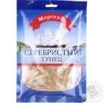 Snack Morskie silver dried 70g Ukraine