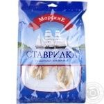Snack Morskie salted dried 70g Ukraine