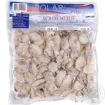 Mussel meat cooked Polar Star 400g